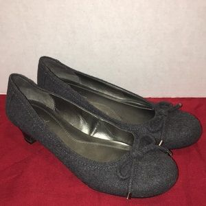 Natural Soul by Naturalizer size 9M wool look